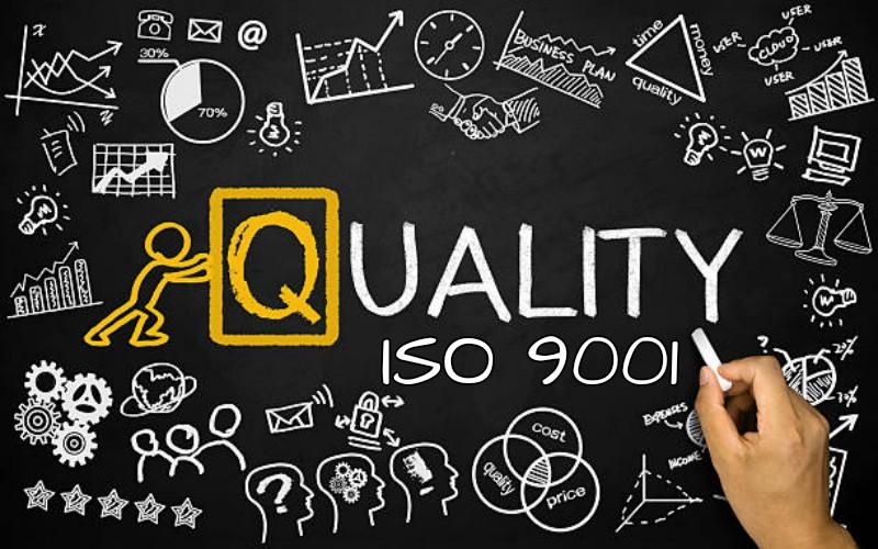 เรียนรู้ข้อกำหนด ISO 9001 : 2015